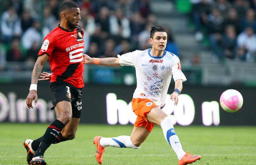 Coupe de la ligue rennes v montpellier - Coupe de la ligue 2013 14 ...