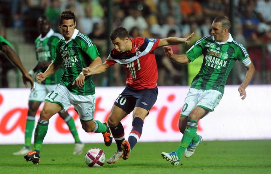 Coupe de la ligue saint etienne v lille osc - Coupe de france predictions ...