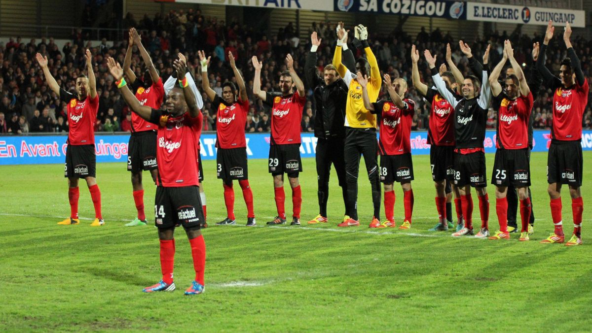 Prediksi Skor Liga Prancis Ligue 1 Guingamp Vs Montpellier 30 November 2017