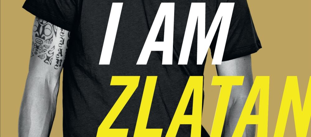 Competition: Win a copy of I AM ZLATAN