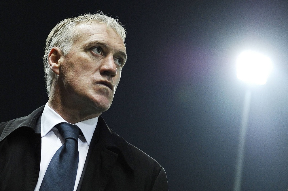 Deschamps and France: Searching for an identity