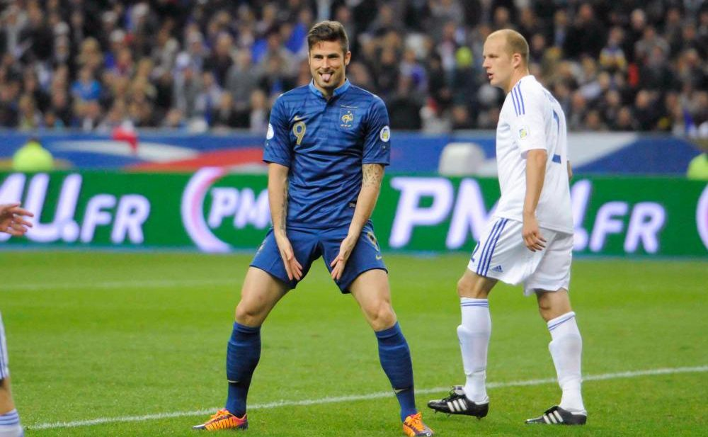 Preview – World Cup Playoff: Ukraine v France