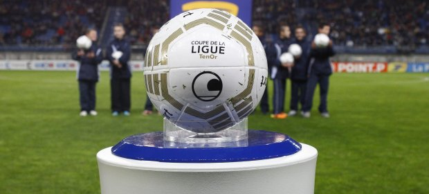 Coupe de la Ligue Huitiemes – All In, Who's Out?