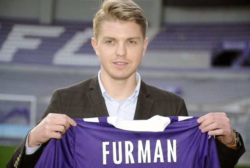 Can Dominik become Furman for Toulouse?