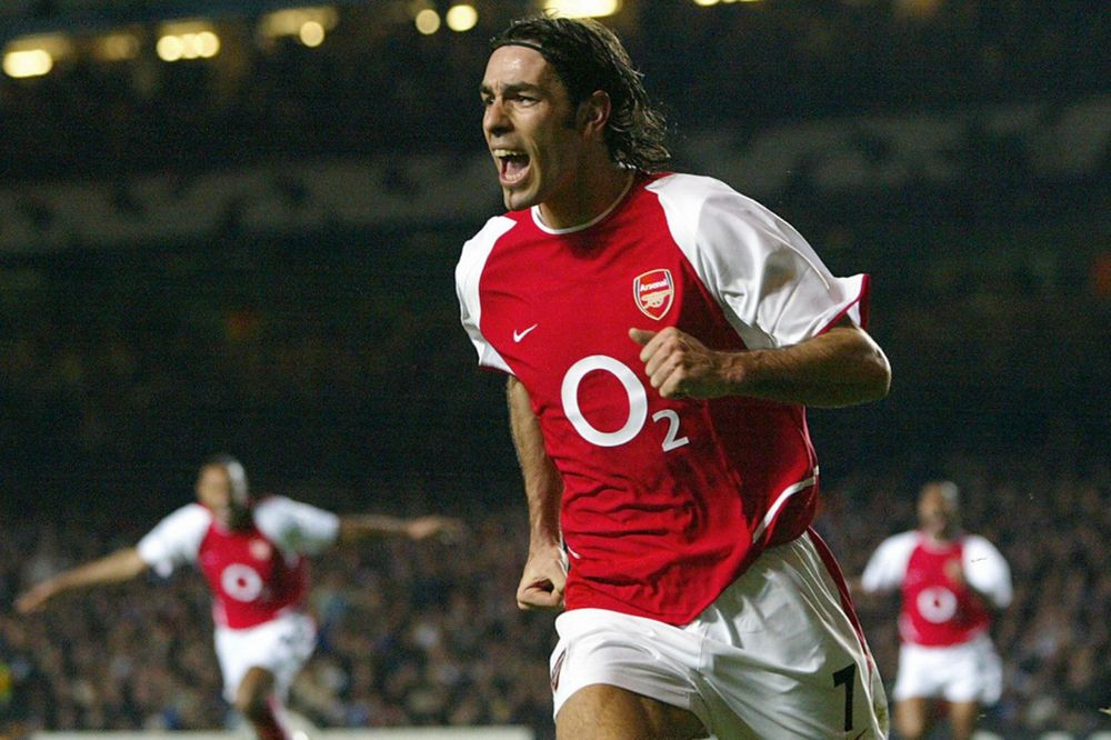 Interview: France legend Robert Pires – The Arsenal Years