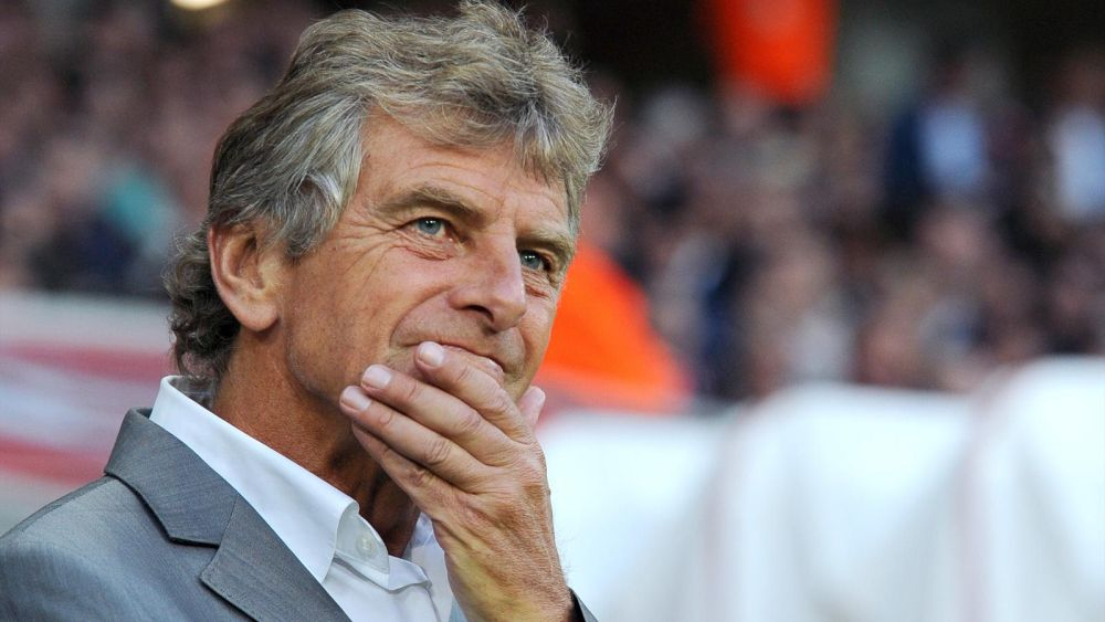 Christian Gourcuff: Swapping Ligue 1 Warriors for Desert Warriors