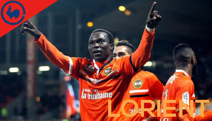 FC Lorient: 2013/14 Season Review