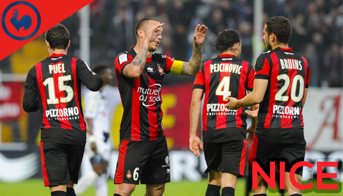 Ogc nice: 2013/14 season review
