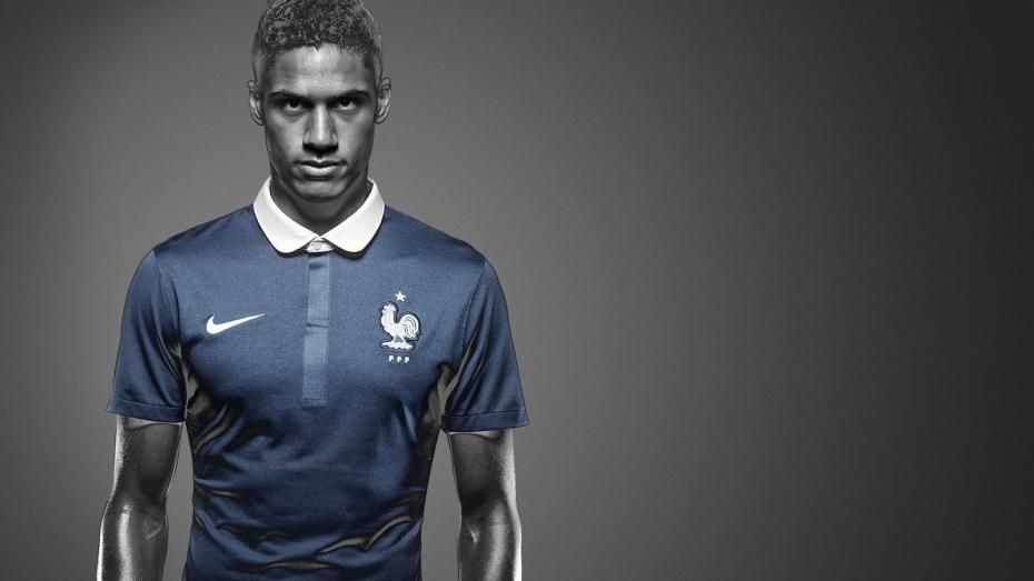 Why the World Cup is so important for Raphael Varane
