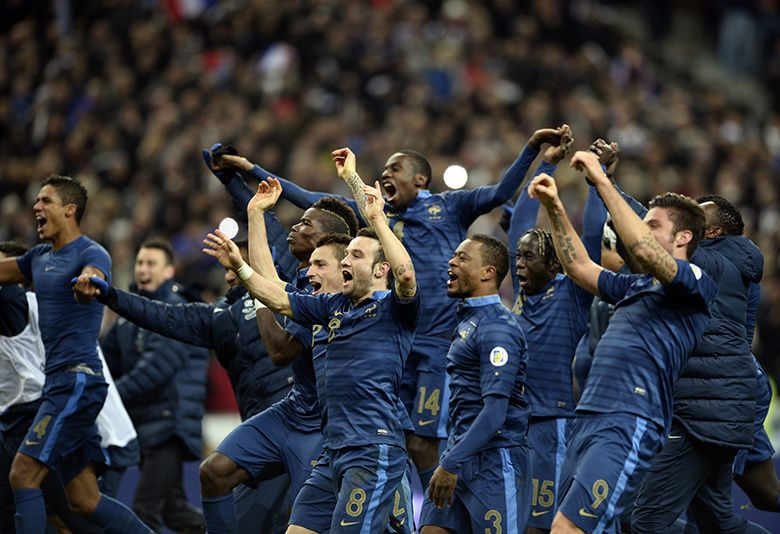 Roundtable: 2014 World Cup – The Experts discuss Les Bleus