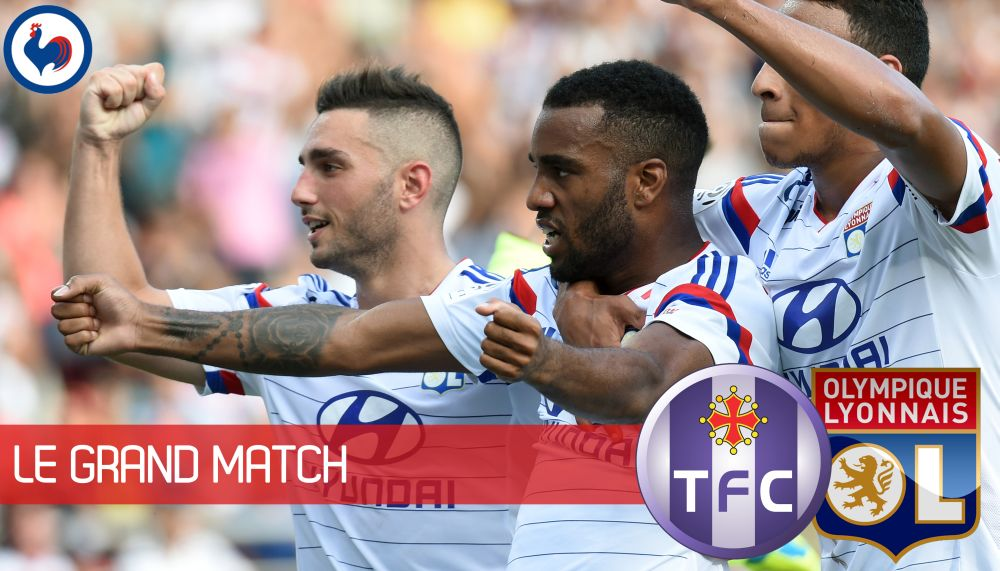 PREVIEW – Toulouse v Lyon: Battle for superiority on the wings