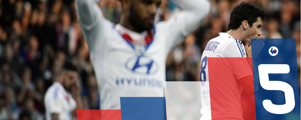 Five Reasons to Watch Ligue 1: Hello, Goodbye! The Return of Gourcuff