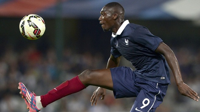 Les Espoirs: It's Sanogo-go-go for the Euro play-offs
