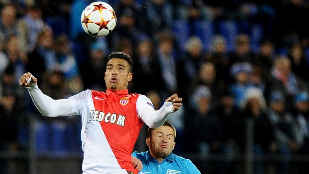 Forgettable game as Monaco win a point against Zenit in Russia