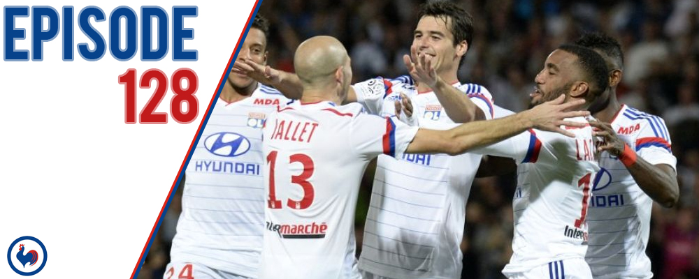 Episode 128: Turning back the clock like Gourcuff