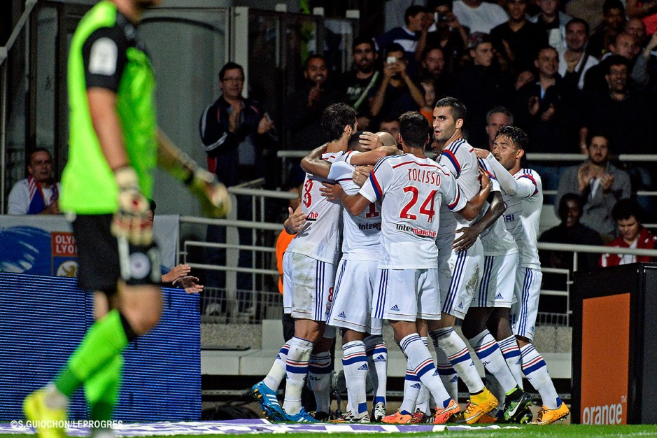 Lyon Back on Track – The Kids are Alright