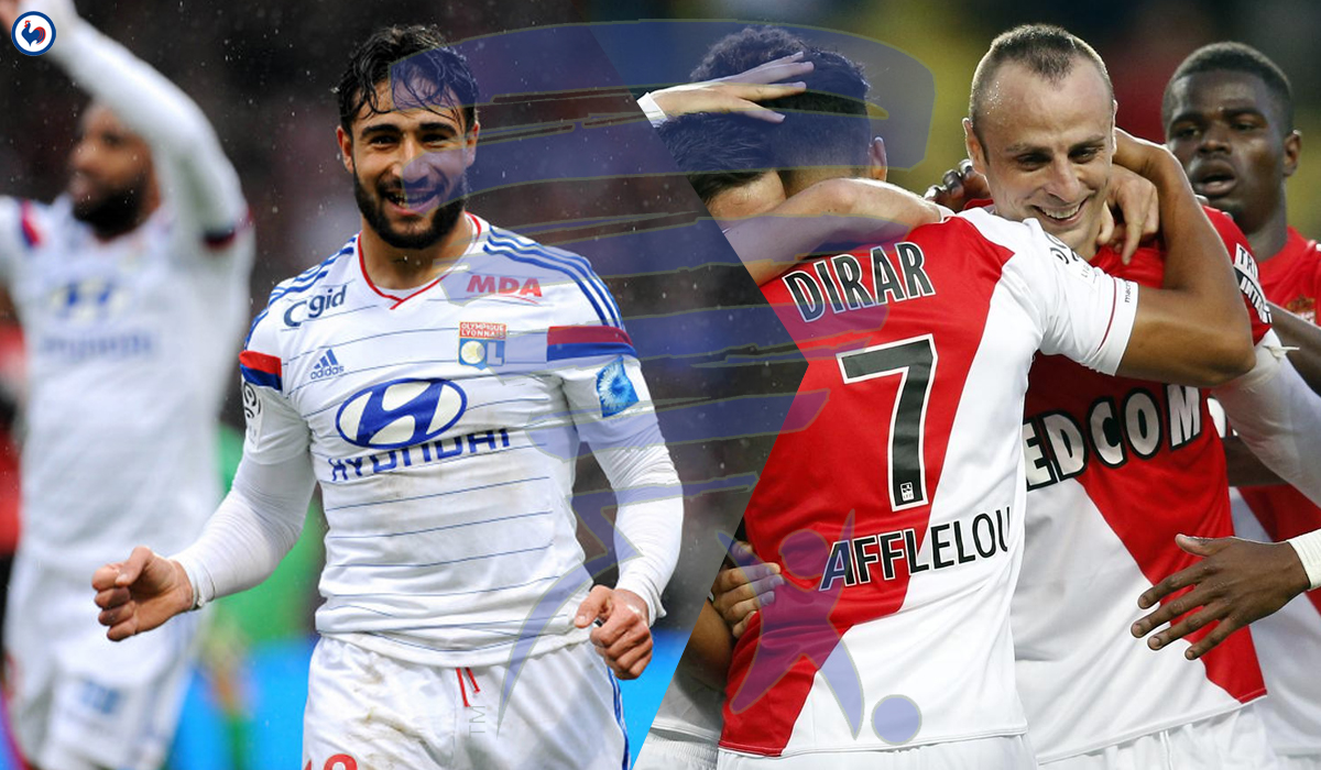 PREVIEW – Lyon v Monaco: Coupe de la Ligue Huitiemes