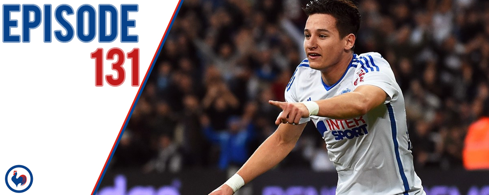 Episode 132: Thauvin Needs To Get Over Himself