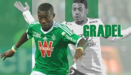 Gradel At The Max for Saint-Etienne #FFWTOTW