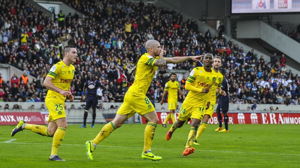 PREVIEW: Nantes v Bordeaux – Week 18