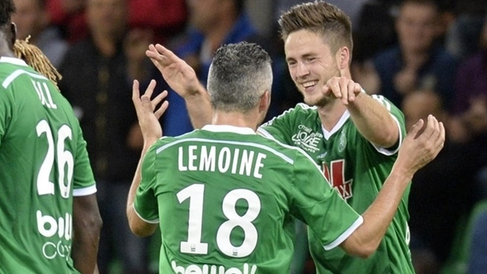 PREVIEW: Saint-Etienne v Evian Thonon Gaillard – Week 19