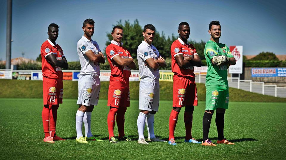 Coupe de france preview vend e lu on football v lb chateauroux - Coupe de france predictions ...
