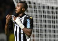 Angers' Kodjia reported target for Palace and West Brom