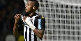 West Brom and Reading Target Kodjia Linked With Ligue 1 Move