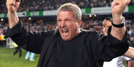 Rolland Courbis: Would Jose Mourinho Have Done Any Better?