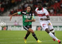 Arles-Avignon to sign French striker on loan from FC Sion