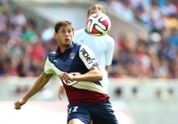Bordeaux Striker Set For Loan Move to SM Caen