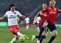 Lille OSC v Paris Saint-Germain: Coupe de la Ligue Preview
