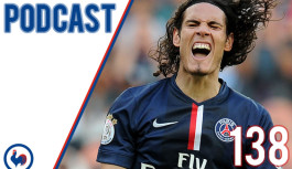 Is Cavani PSG's best fit defender? Episode 138