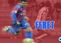Hope Springs Eternal for Julien Feret #FFWTOTW