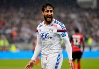 Nabil Fekir Picks France: Where Will Deschamps Use Him?