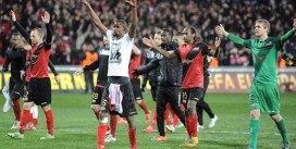 Europa League – Guingamp go to Kiev