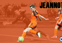 Jeannot helps Lorient Keep Lyon In Check