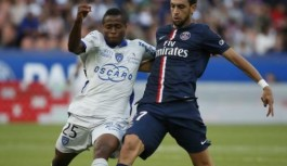 Teenage Kicks: Huge Future Ahead for Bastia's Francois Kamano