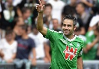 Hard to Refuse Arsenal Admits Saint-Étienne Captain