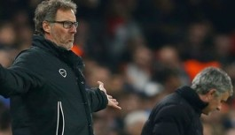 Laurent Blanc: Hindrance, Mastermind or Just Lucky?