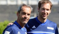 Interview: Chelsea's Goalkeeping Coach Christophe Lollichon