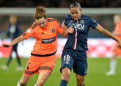 Women's Champions League : PSG in the Semi-Finals