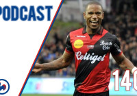 Episode 140: Claudio Beauvue is a bit of a stud