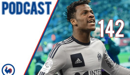 Episode 142: Going Bat-Sh** For Batshuayi