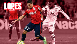 Man City's Magnificent Lopes Helps Lille Shock Lyon #FFWTOTW