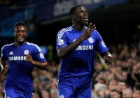 Deschamps selects Chelsea's Kurt Zouma for France friendlies