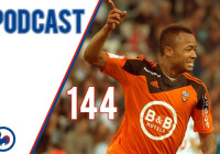 Episode 144: Jordan edges the Ayew battle in Marseille