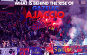 What is Behind the Rise of Gazelec Ajaccio?