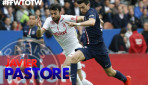 Javier Pastore Dazzles for PSG in the Parc #FFWTOTW