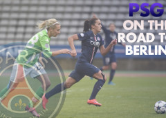 Foot Feminin : PSG to face Frankfurt in the WCL Final